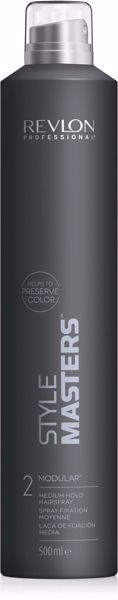 Rp Style Mast Mo H Spray 500ml 500